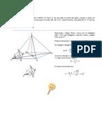 Geometria - Pirâmide