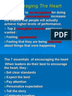 Encouraging The Heart.ppt
