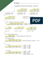 Calcolo Della Probabilità Applicato Alla Genetica Di