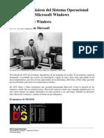 Aspectos Basicos Generales de Windows