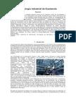 Tecnología industrial de Guatemal1.docx