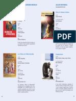 Recomanacions lectura 12-14