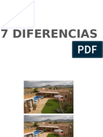 Presentación 7 Diferencias Casa Rural