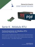 Rtu Manual