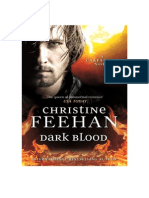 Feehan, Christine - Serie Oscura 26 - Dark Blood