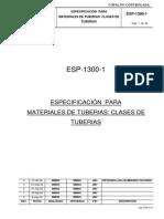 43215898 Material Tuberia CEPSA