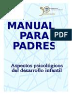 Desarrollo Psicologico Infantil - Manual Para Padres