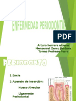 Enfermedad Periodontal (1)