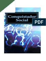 Conquistador Social Digital