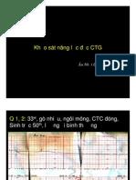 [SẢN] W4.3 Khảo Sát Năng Lực Đọc CTG EFM Practical Exercises 1