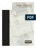 Belgard Spanish Guide