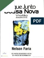 Toque Junto-Bossa Nova-Violao Songbook
