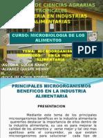 BACTERIAS PROBIOTICAS I.ppt