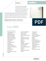 Datasheet - Central Analogica Corp 8000