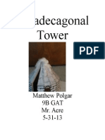 tower paper