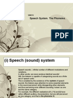 Lecture 4 Sound System1