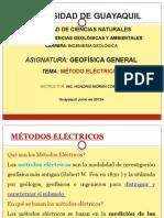 5_MÉTODOS ELÉCTRICOS