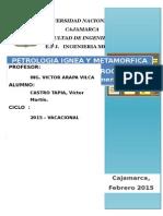 PETROGRAFÍA DE ROCAS METAMORFICAS (Minerales Metamórficos).docx