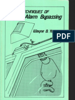 121811735 Techniques of Burglar Alarm Bypassing Loompanics