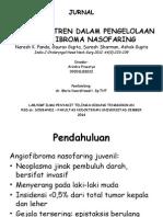 Jurnal Reading Angiofibroma Juvenil