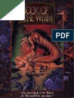 Werewolf the Apocalypse Book of the Wyrm 1