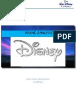 Segundo Informe Disney Final
