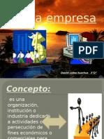 LA EMPRESA.pptx