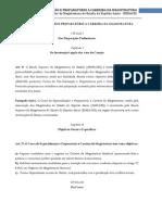 Regulamento - Escola Da Magistratura