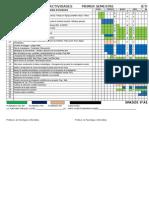 Cronograma TecnoInformatica 2015