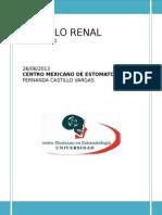 Caso Clinico Calculo Renal