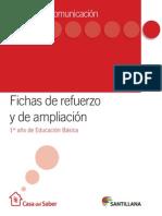 Ficha Refuerzo