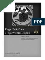 Haack Negativismo Logico LiHS 2014