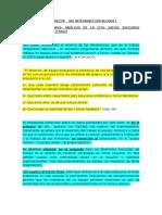 TUTORÍAS - Caso 2 Cita Directa No Integrada- Conectores- Análisis