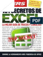 101 Secretos de Excel