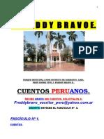 Bravo Freddy - Cuentos Peruanos