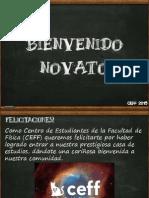 Power Bienvenida Novatos (2)