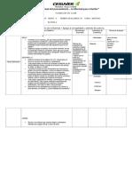 Planeación Formación c. y e. 11-15 de Nov. 2013