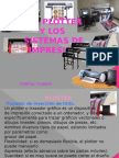 Los Plotter y Los Sistemas de Impresión