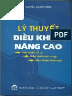 Lý Thuyết Điều Khiển Nâng Cao_Nguyễn Doãn Phước