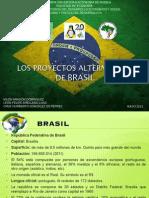 Modelos Alternativos Brasil