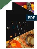 Día de Muertos en México