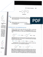 Diazonium Salts Aromatic Substitution