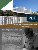 Hospital Sarah Salvador