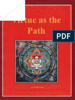 Virtue as the Path