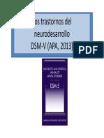 0 El DSM-V. Trastornos del neurodesarrollo.pdf