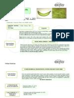 Platano Harton Verde Selecto