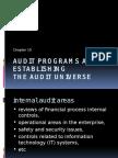 Assembling Audit Programs Ch10-3