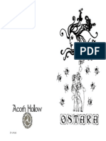 Ostara Booklet