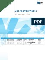 Worst Cell Analysis
