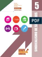 5. Sindicalismo de Servicios. SNTE 32